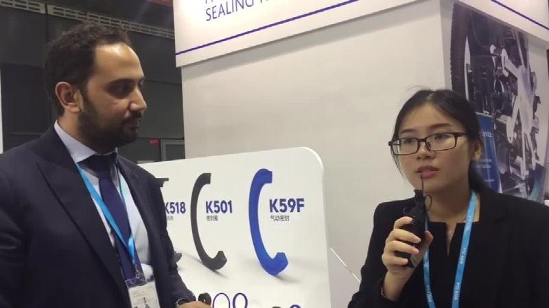 KASTAS公司展品介绍