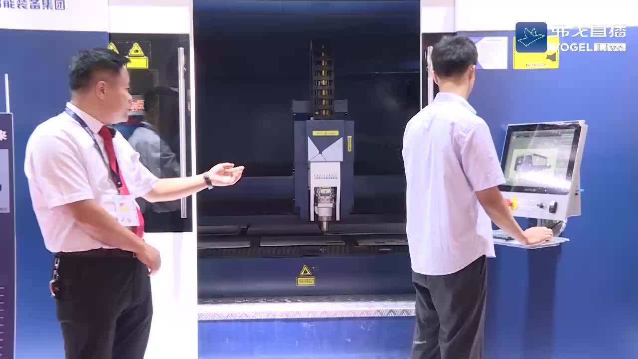 大族激光激光创新产品