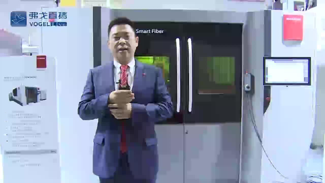 百超智能激光技术及自动化系统