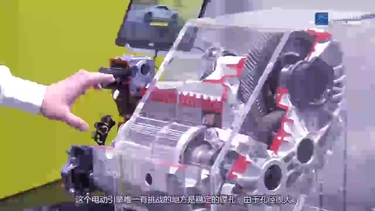 【肯纳产品5】3D打印轻量化刀具