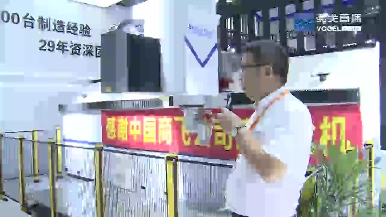 普睿玛super 7 第九代切割机和三维五轴第九代切割系统