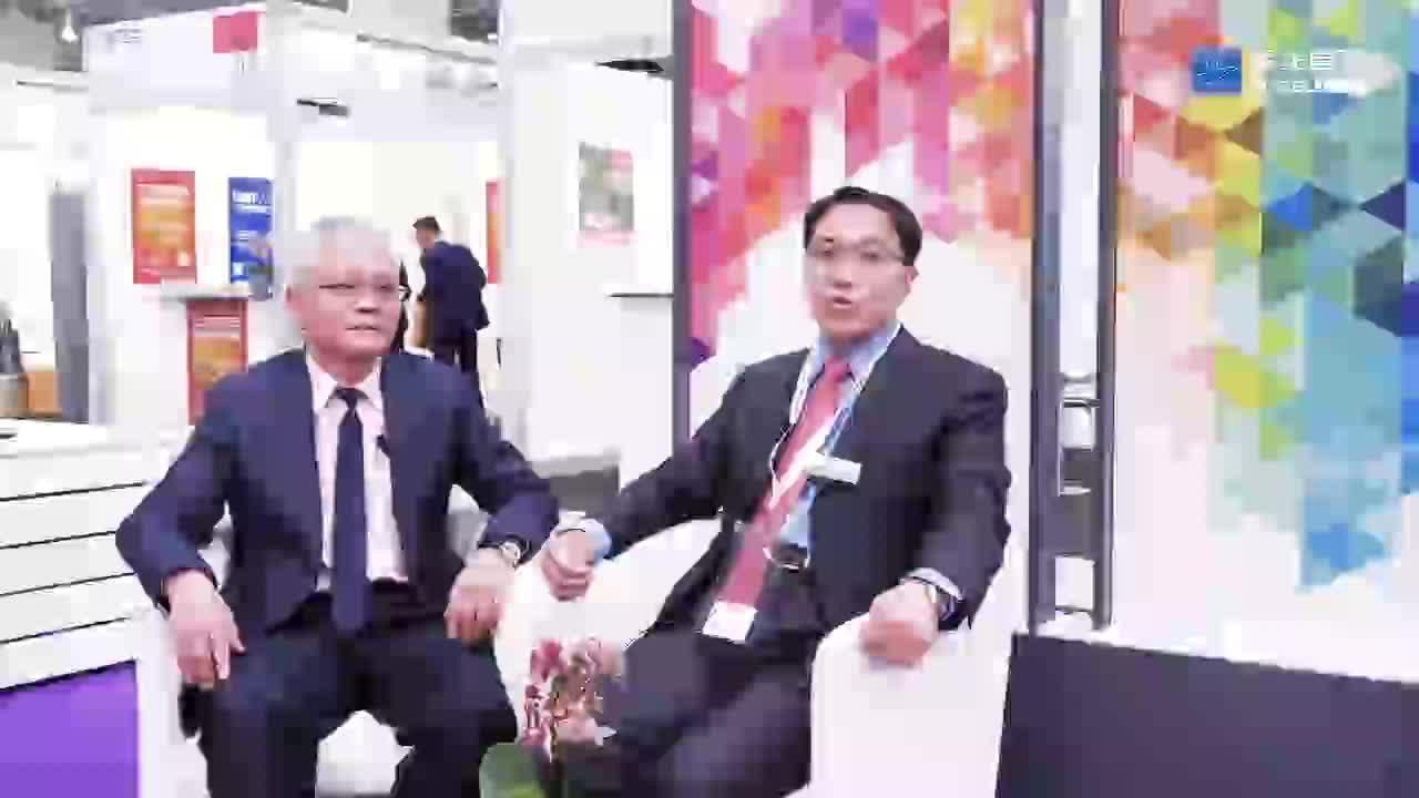 专家点评-王黎明先生 中国机床工具工业协会秘书长
