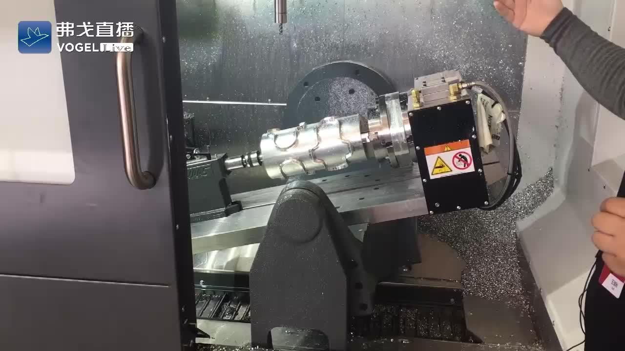 UMC750P现场加工模切刀具详细介绍