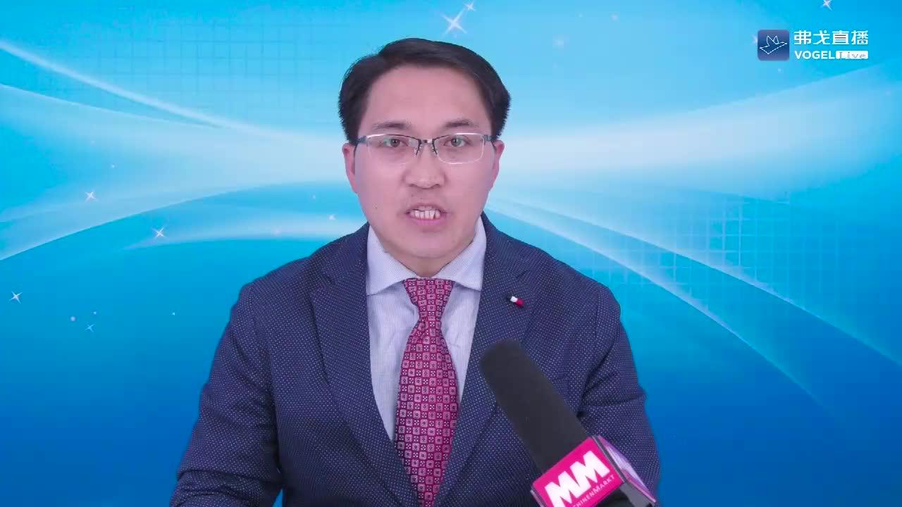 MM全媒体平台陈永光主编祝贺辞