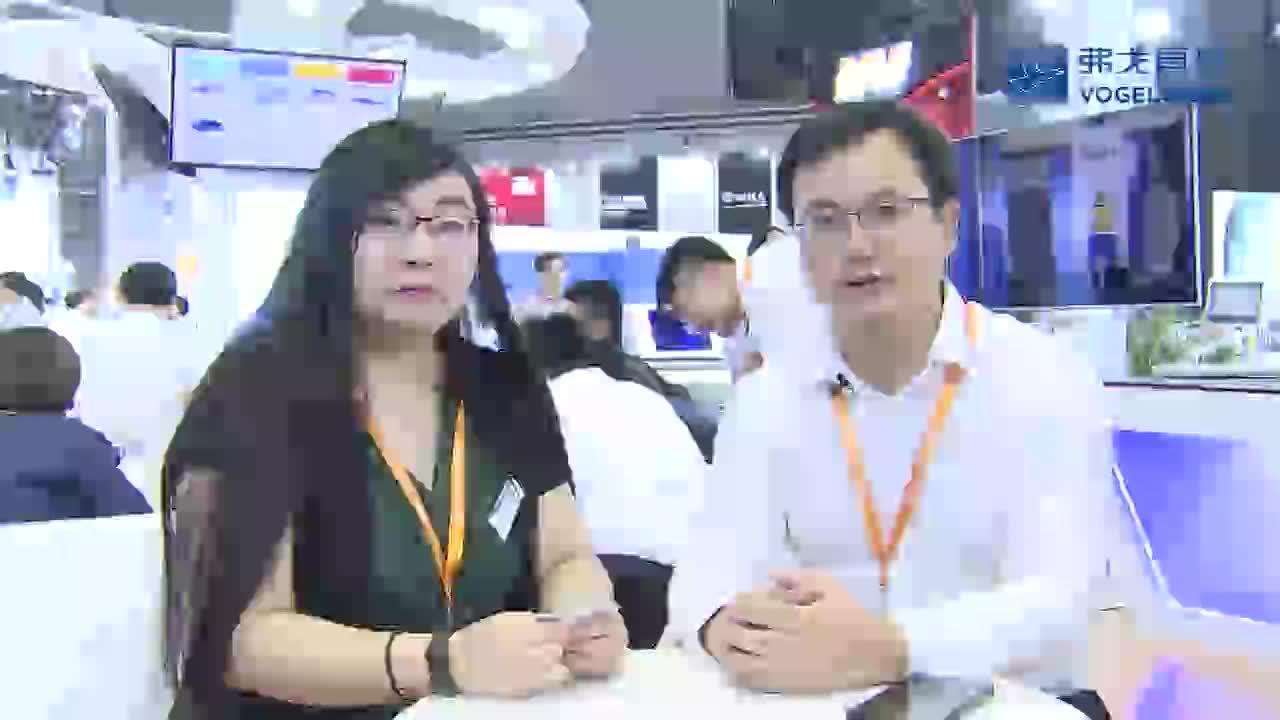 蒋文祥 江苏亚威机床股份有限公司钣金激光装备事业部总经理