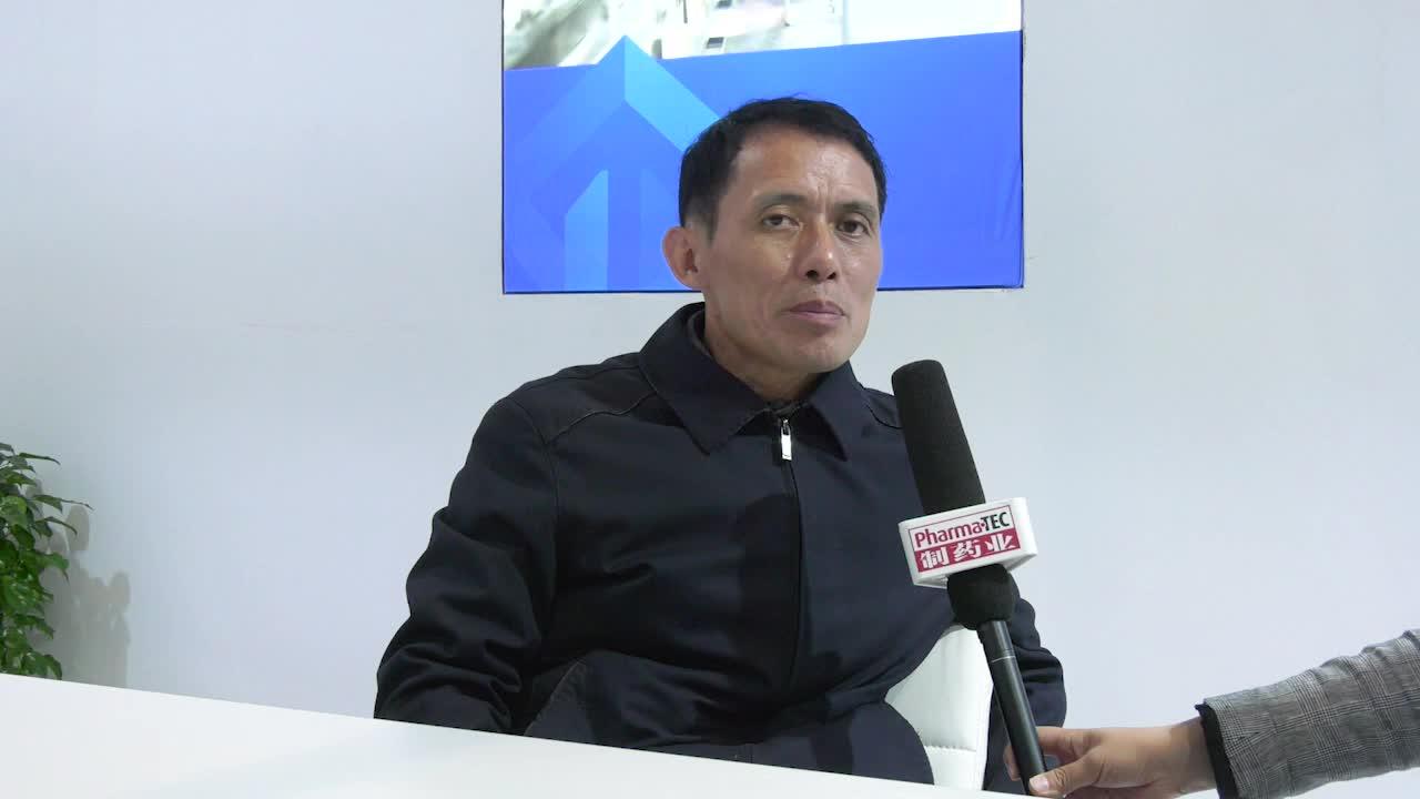 访楚天科技股份有限公司执行总裁曾凡云先生