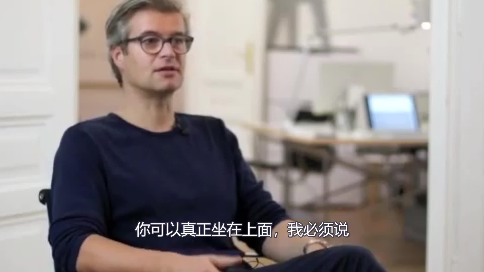"""""""钢管弯曲""""项目介绍 来自 维也纳的产品设计师 Thomas Feichtner"""